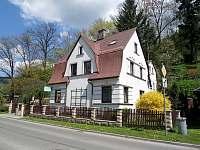ubytování Skiareál Vrchlabí - Kněžický vrch v apartmánu na horách - Vrchlabí