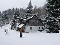 ubytování Ski areál Skiareal Paseky nad Jizerou Chalupa k pronajmutí - Rokytnice nad Jizerou