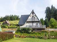 ubytování Horní Staré Buky na chatě k pronájmu