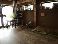 Dobrodružstvo - chata k pronájmu - 10 Rudník - Javorník