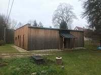 ubytování Svoboda nad Úpou na chatě k pronajmutí