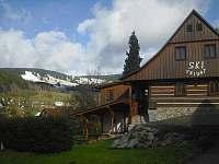 Ubytování Dolní Rokytnice - chalupa ubytování Rokytnice nad Jizerou - Dolní Rokytnice
