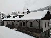 ubytování Ski areál Černá hora - Jánské Lázně Chalupa k pronájmu - Rudník