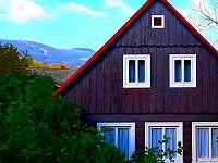 Levné ubytování Koupaliště V Mlejnkách Chalupa k pronajmutí - Rokytnice nad Jizerou