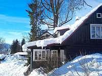 ubytování Skiareál Šachty Vysoké nad Jizerou na chalupě k pronajmutí - Rokytnice nad Jizerou