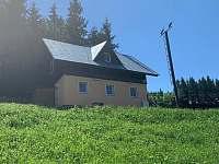 Šalet Emerich - chata ubytování Pec pod Sněžkou