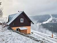 Šalet Emerich - chata k pronájmu Pec pod Sněžkou