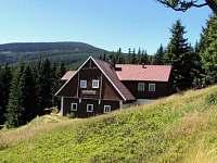 ubytování Krkonoše na chalupě k pronajmutí - Horní Malá Úpa