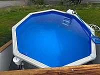 Bazén - Strážné