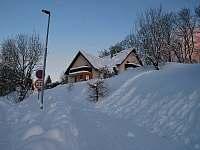 zima - Strážné