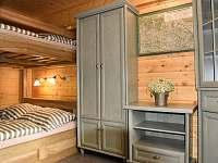 Apartmán č. 3 ložnice