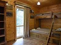 Apartmán č. 6 ložnice 1