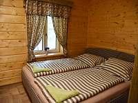 Apartmán č. 6 ložnice 2