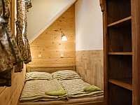 Apartmán č. 7 ložnice 1