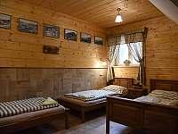 Apartmán č. 7 ložnice 2