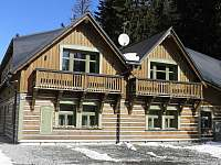 Pec pod Sněžkou léto 2019 ubytování