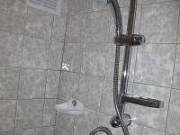 Koupelna Apartmán - Sklenařice