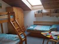 Pokoj č. 1 NP - Sklenařice