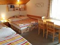 ubytování Lyžařské středisko Desná - Černá Říčka v penzionu na horách - Sklenařice
