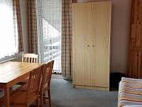 Pokoj č. 3 s balkónem - ubytování Sklenařice