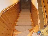 schodiště do 1NP - Sklenařice