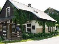 ubytování Ski Resort Černá hora - Černý Důl Chalupa k pronájmu - Lánov