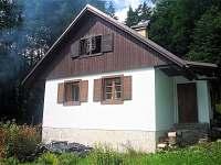 Chata u Stříbrného potoka