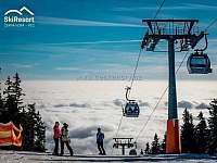 Černá hora - Trutnov - Bojiště