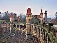 Les království - Trutnov - Bojiště