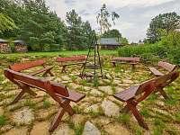 ohniště - Trutnov - Bojiště