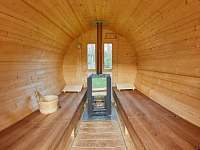 sauna - Trutnov - Bojiště