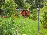 sauna - srub k pronájmu Trutnov - Bojiště