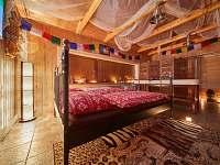 "tantra ložnice "" Shiva Shanti """