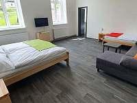 Apartmán č. 3 - pronájem Horní Maršov
