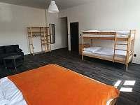 Apartmán č. 4 - ubytování Horní Maršov