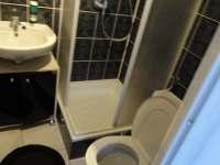 1 koupelna chata - k pronájmu Poniklá