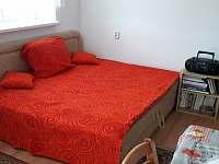 spaní apartmán - pronájem chaty Poniklá