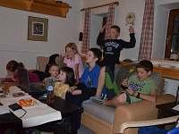 děti se baví