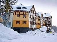 Apartmány Javor - Pec pod Sněžkou