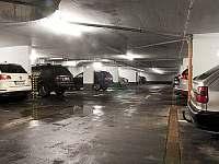 Garáž - apartmán k pronájmu Pec pod Sněžkou