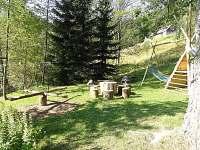 Chata U jasanu - chata - 16 Špindlerův Mlýn - Labská