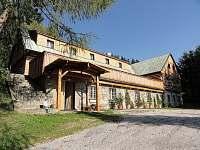 ubytování Špindlerův Mlýn - Labská Chata k pronájmu