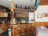 Chata U jasanu - restaurace/bar - ubytování Špindlerův Mlýn - Labská