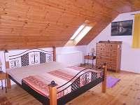 Levné ubytování Koupaliště Mříčná Apartmán na horách - Nouzov