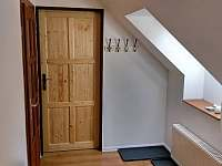 Stylová půdička a prostorný apartmán - apartmán k pronajmutí - 20 Horní Maršov