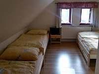 Stylová půdička a prostorný apartmán - apartmán - 23 Horní Maršov