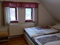 Stylová půdička a prostorný apartmán - apartmán - 24 Horní Maršov