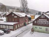 Stylová půdička a prostorný apartmán - apartmán - 32 Horní Maršov