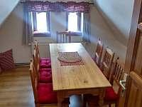 Stylová půdička a prostorný apartmán - apartmán - 27 Horní Maršov