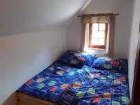Stylová půdička a prostorný apartmán - apartmán - 16 Horní Maršov